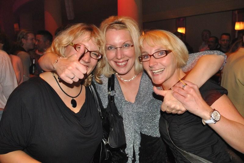 Ü30 Party Berlin Partybilder und Partyfotos - Berlin
